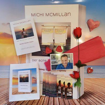 Buchbox Michi McMillan