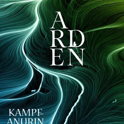 Cover Kampf um Anurin 1: Arden