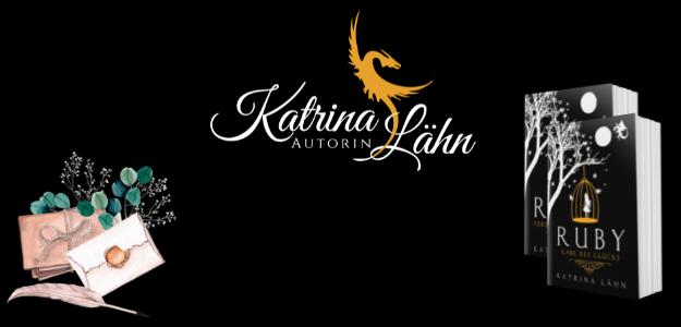 Katrina Lähn - Autorin