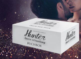 Buchbox – Hunter: Rauere Versuchung – Drucie Anne Taylor