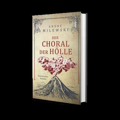 Der Choral der Hölle, HC