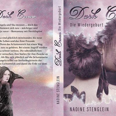 Taschenbuch Dark Crows Teil 2