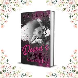 Devon's Darkness – Verlorenes Herz | signierte Hardcoverausgabe