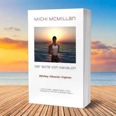 Michi McMillan