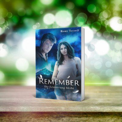 Remember - Die Erinnerung bleibt