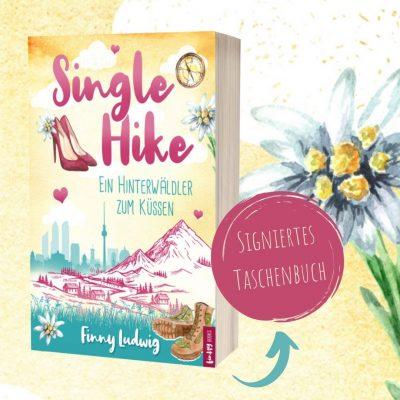 Single Hike - Ein Hinterwäldler zum Küssen