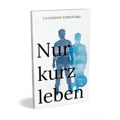 """""""Nur kurz leben"""" Taschenbuch"""