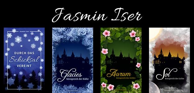 Jasmin Iser