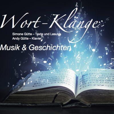 CD WORT-KLÄNGE Musik & Geschichten