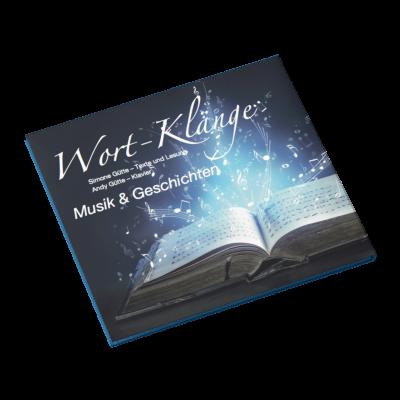 Ansicht CD WORT-KLÄNGE Musik & Geschichten
