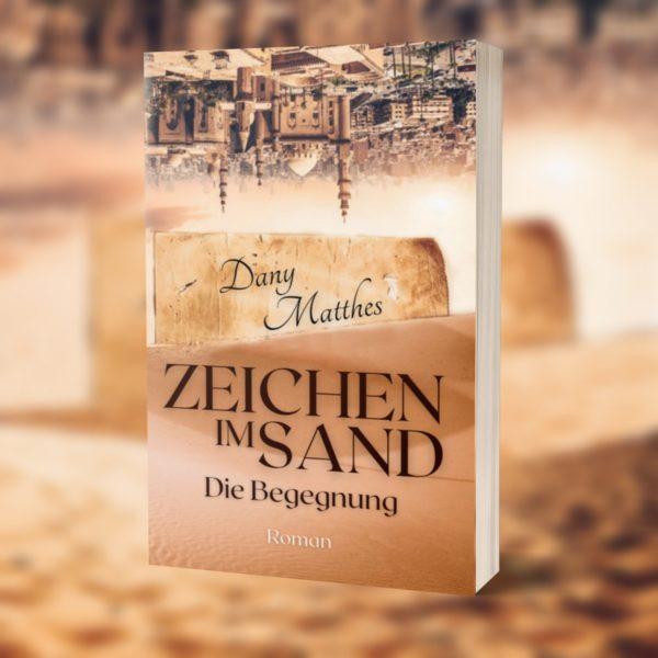 Buch, Roman