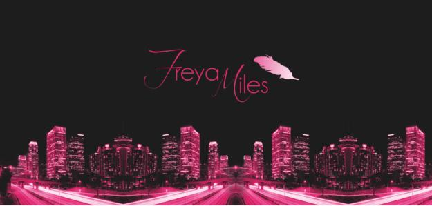 Freya Miles