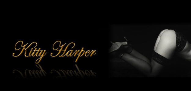 Kitty Harper