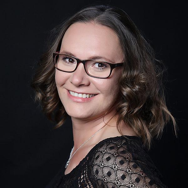 Doreen Hallmann