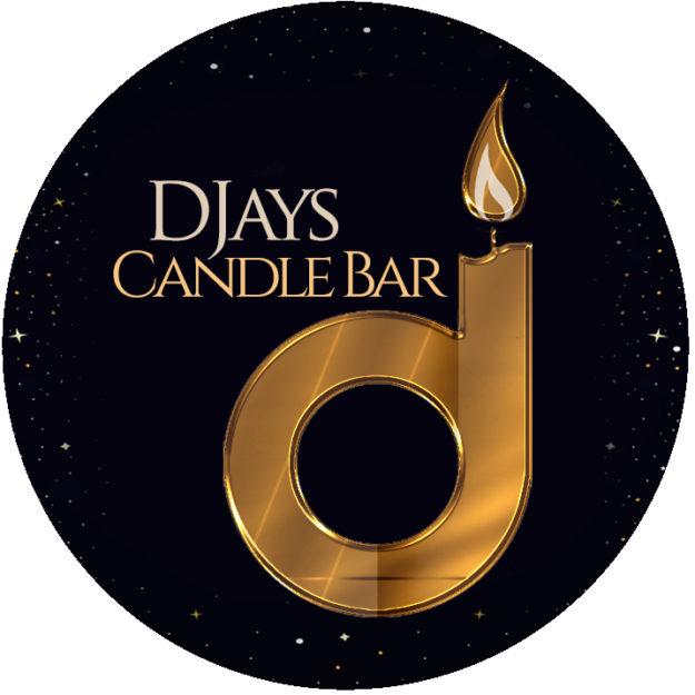 DJays Candle Bar