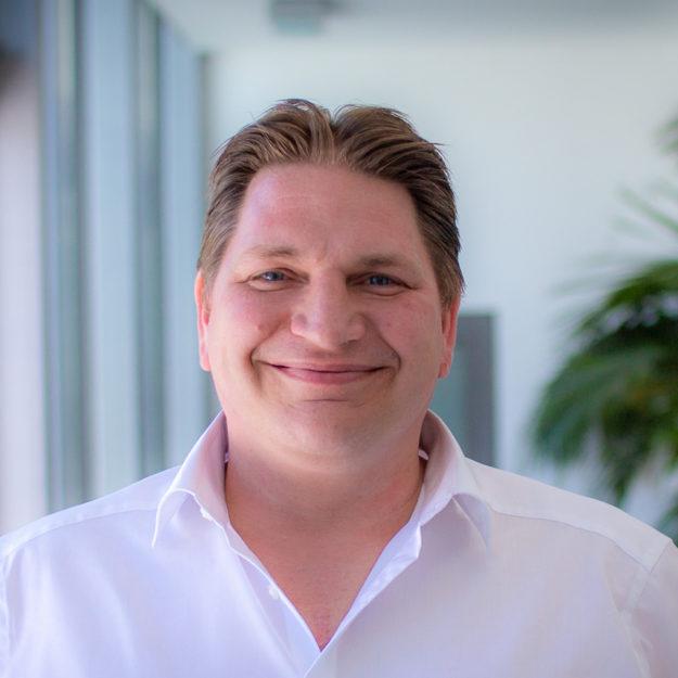 Markus Mattzick