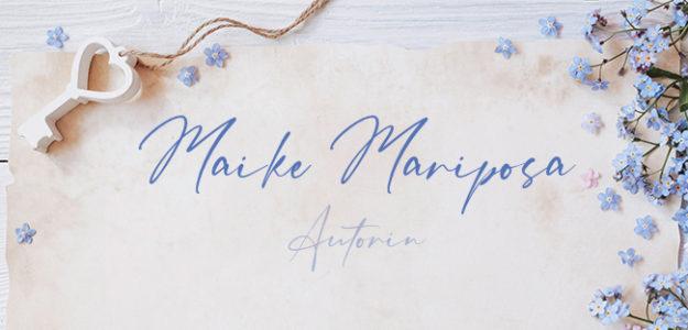 Maike Mariposa