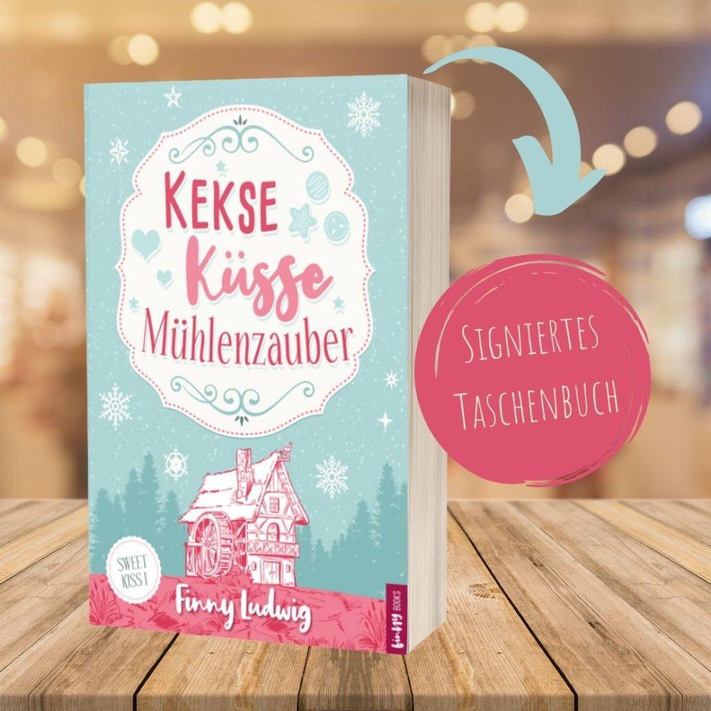 Kekse Küsse Mühlenzauber - Sweet Kiss 1