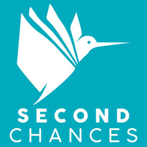 Second-Chances-teal-bg-stacked