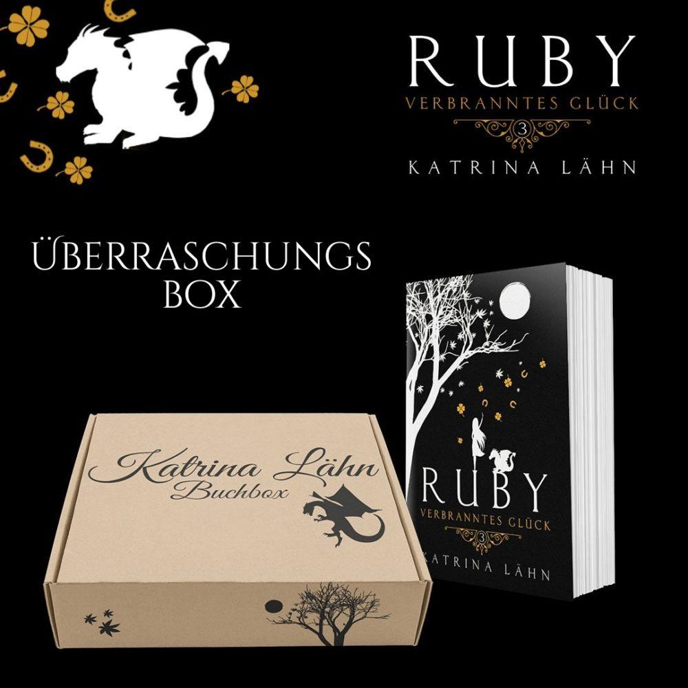 Überraschungsbox Ruby 3